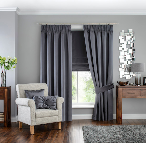 Blissful Bedroom Window Treatment Ideas Curtains Draperies Modern Bedroom New York By Beryhome