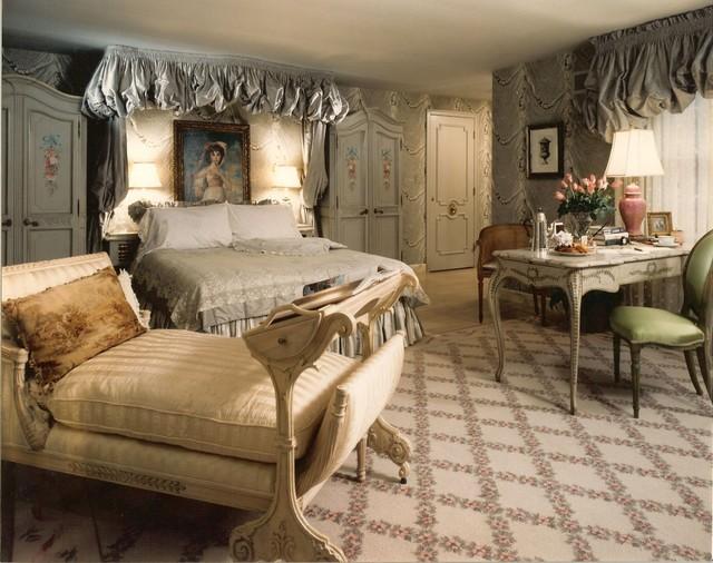 Bloomfield Hills , MI Client traditional-bedroom