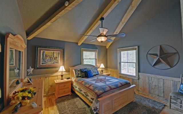 Blue Ridge Georgia Vacation Rental Cabins Rustic Bedroom Atlanta By Envision Web