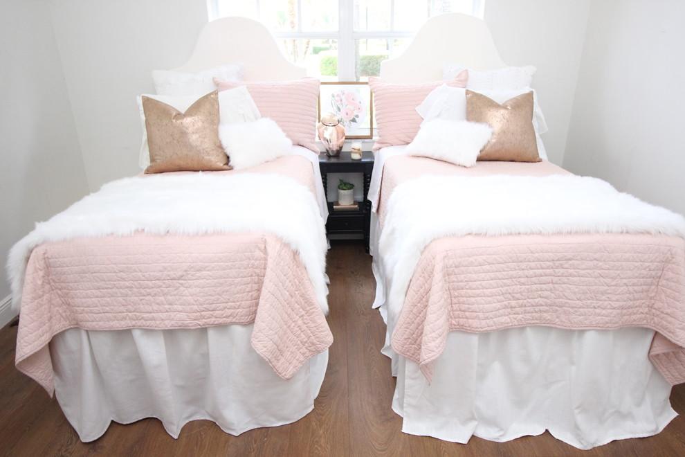 Bedroom photo in Miami