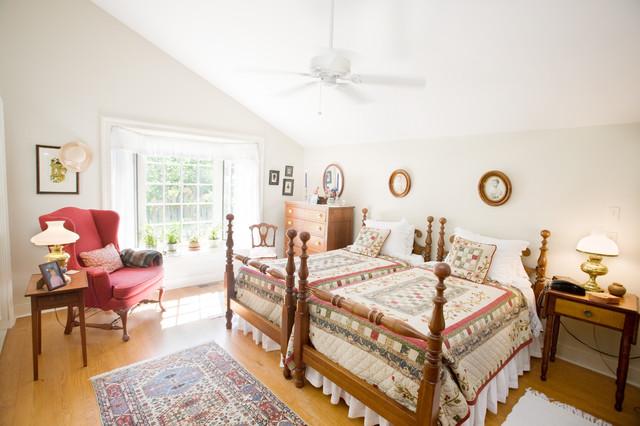 Boardwalk Builders traditional-bedroom