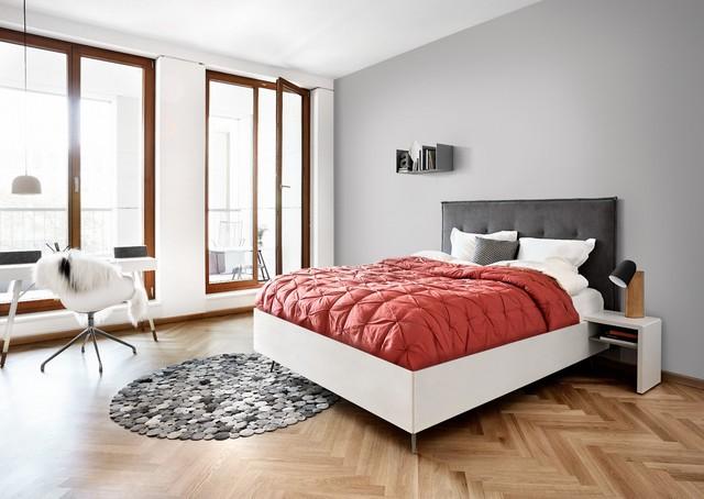 BoConcept Bedroom Inspiration Scandinavian Bedroom London By Unique Bedroom Inspiration
