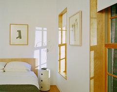 Boerum Hill House, Brooklyn modern-bedroom