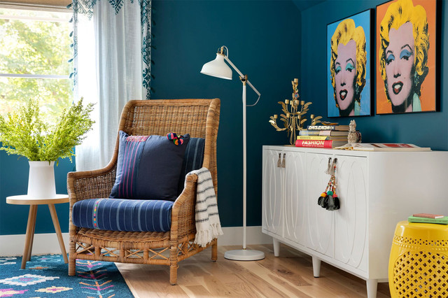 Your Guide to Eclectic Style