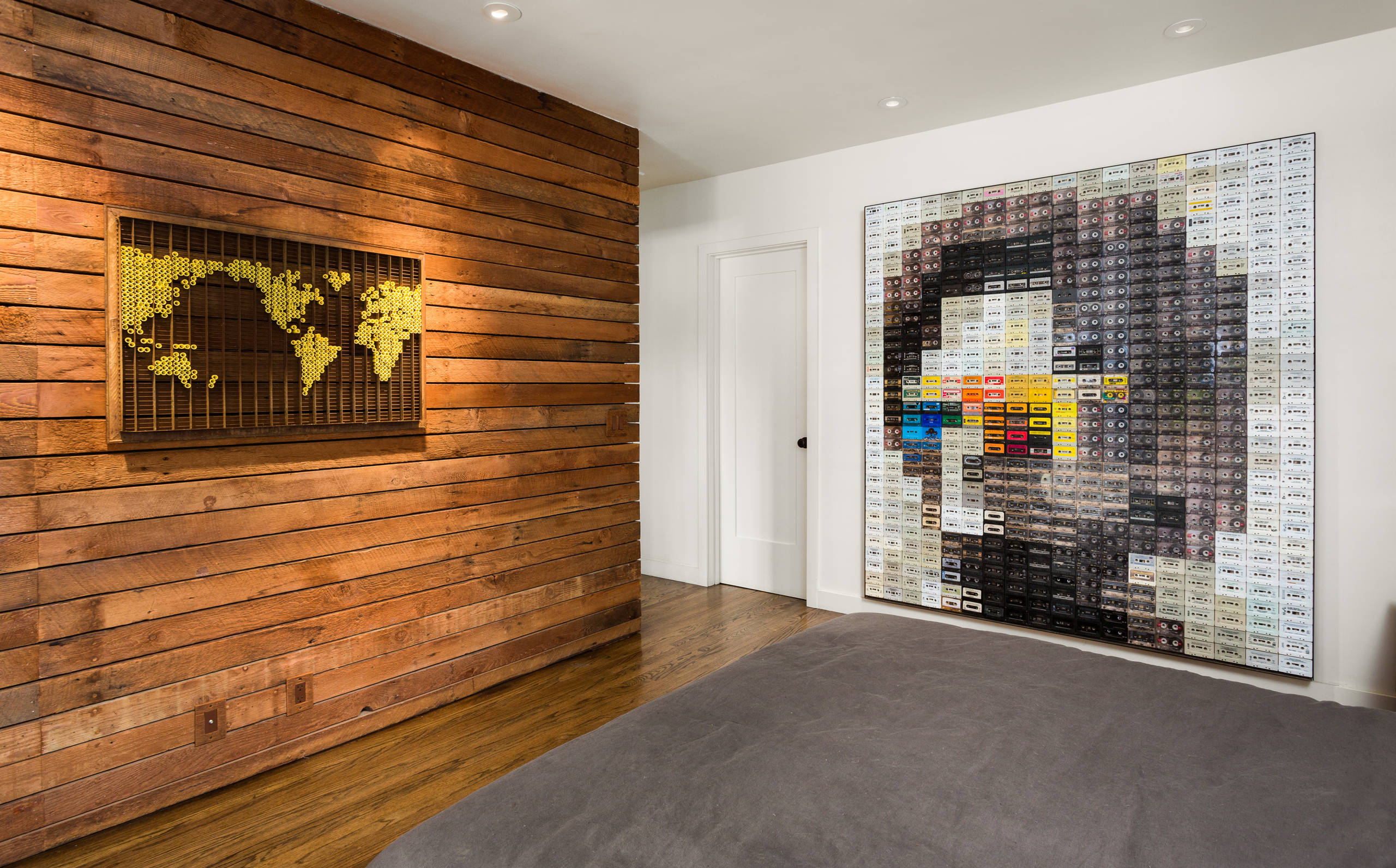 Electrical Wiring Bedroom Ideas And Photos Houzz