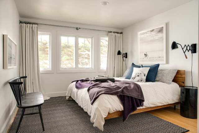 Interior Bedroom Houzz best 25 bedroom ideas photos houzz 3 casual and calm modern bedrooms