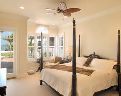 Bonefish Bay tropical-bedroom
