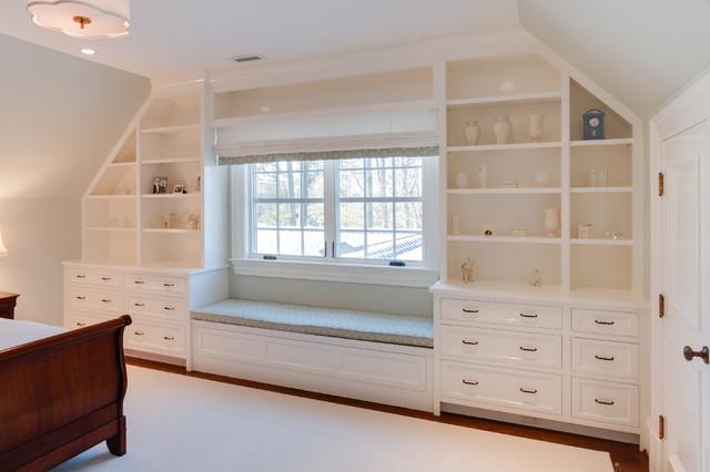Built In Shelves In Bedroom 28 Images Built In