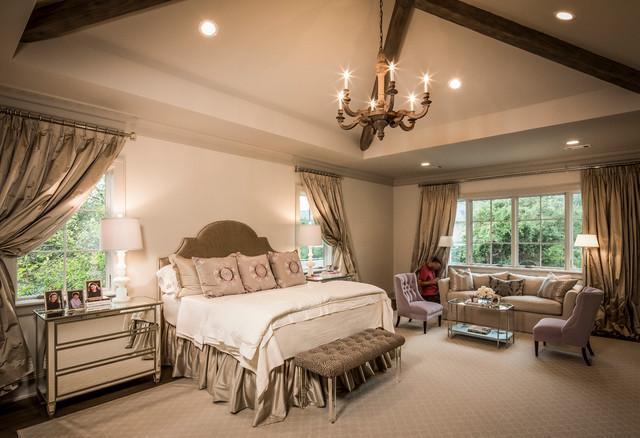 Bordley 2 Traditional Bedroom Houston By Thompson
