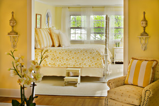 Bountiful traditional-bedroom