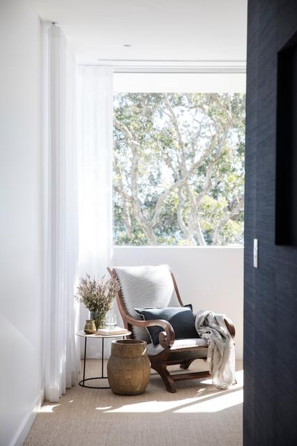 interior design sydney bedroom