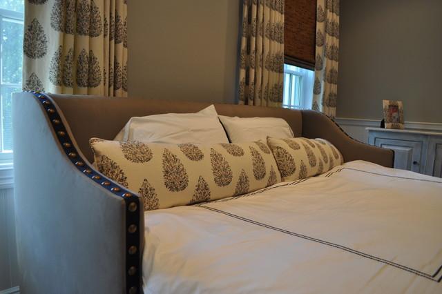Boy's Bedroom contemporary-bedroom