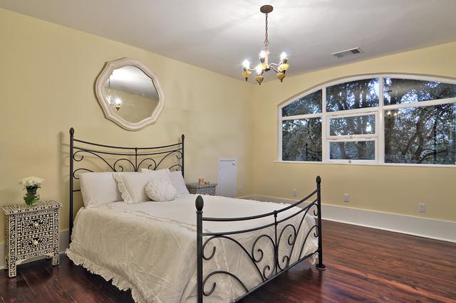 Brady House Traditional Bedroom Austin By Avenue B