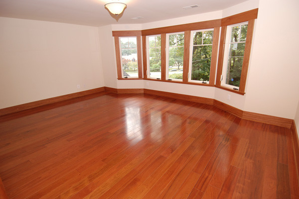 Brazilian Cherry Flooring Prefinished 3 4 Quot X 5 Quot Clear