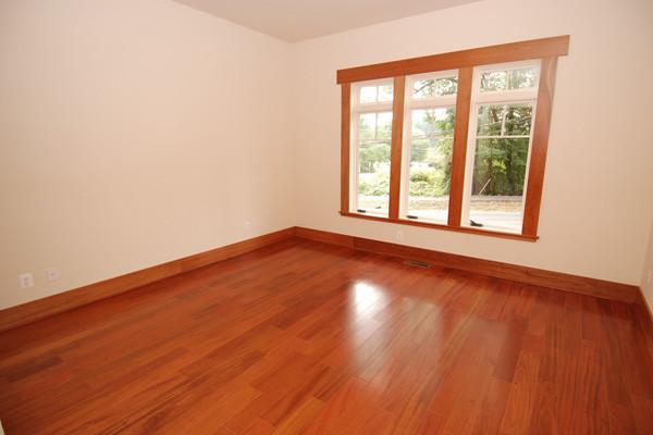 Brazilian Cherry Flooring Prefinished 3 4 X 5 Clear Grade Craftsman Bedroom Dc Metro