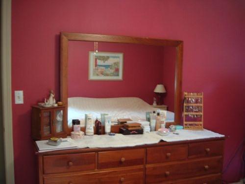 Brenda's bedroom contemporary-bedroom