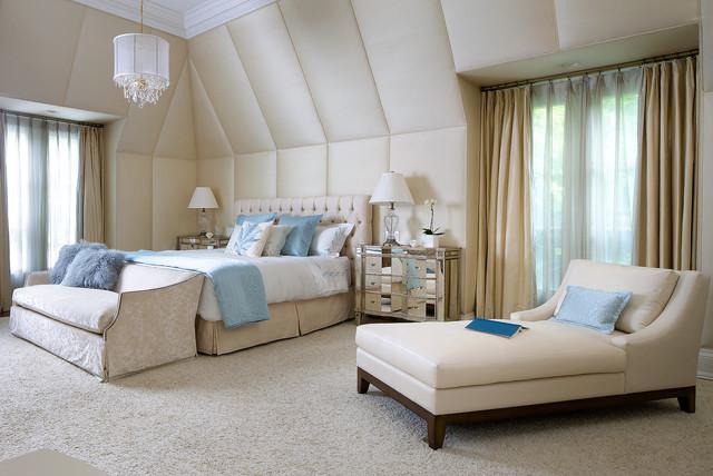 Latest Bedroom Arrangement
