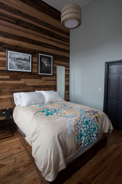 Contemporary Bedroom By Jason Snyder