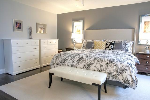 briarcroft classique chic chambre toronto par aman than interiors. Black Bedroom Furniture Sets. Home Design Ideas