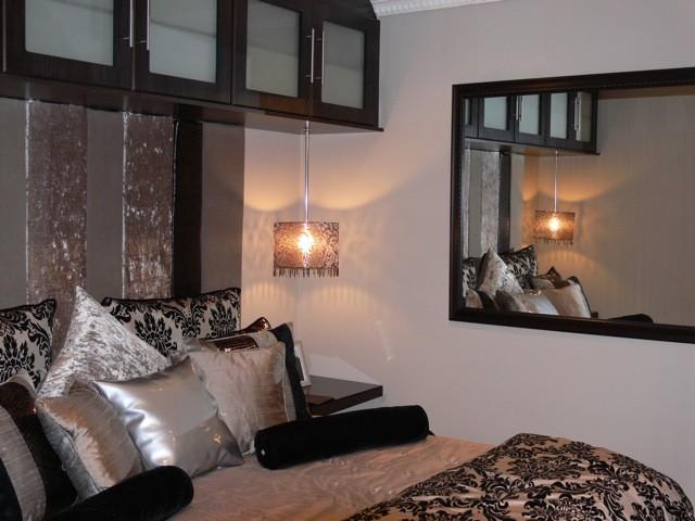 BRIDAL ROOM - KASU contemporary-bedroom