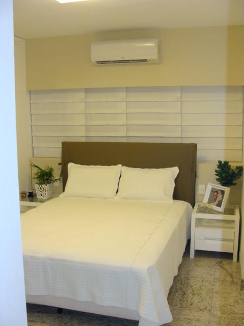 Bride's room contemporary-bedroom