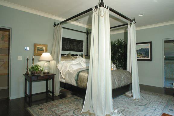 Bridge Design Studio Traditional Bedroom Los Angeles By Diane Bennett Bedford