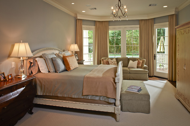 Bridgewood traditional-bedroom