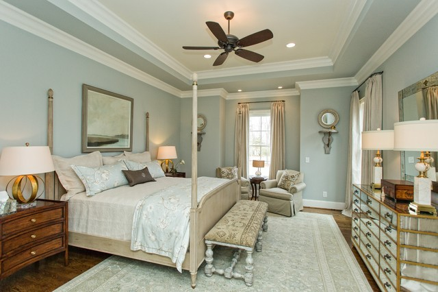 Brightlife Itor Idea House Traditional Bedroom Other