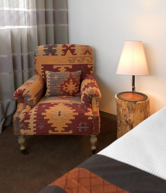 Brighton Home contemporary-bedroom