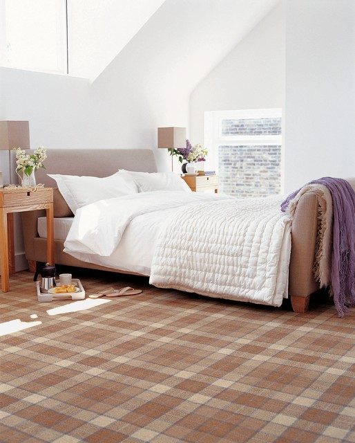 brintons carpets bedrooms country bedroom west midlands by