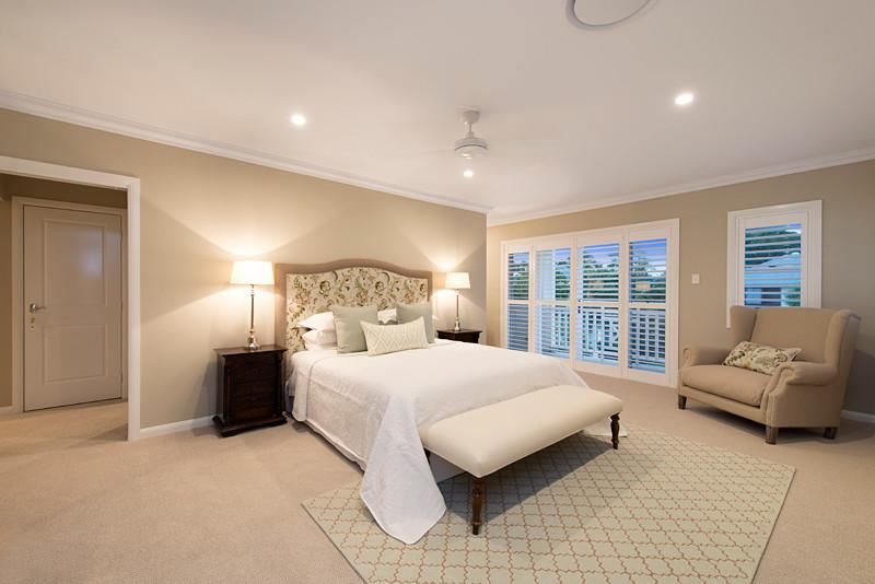 Brisbane, Family Residence