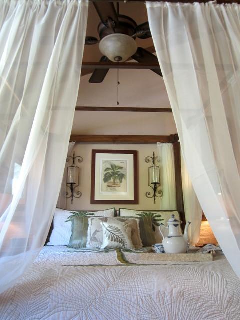 british colonial master bedroom tropical bedroom san