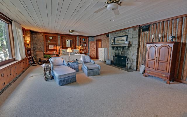 Broadway lake anderson sc custom homes traditional for Custom home builders anderson sc