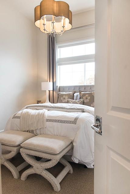 Brook Lane Remodel craftsman-bedroom