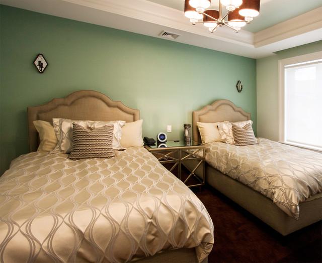 Brooklyn Home traditional-bedroom