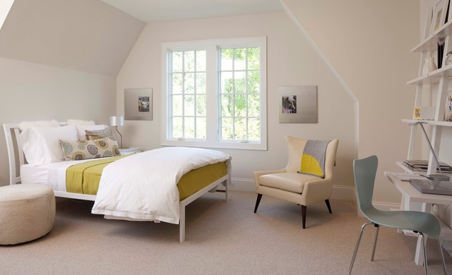 Brookview 1 Contemporary Bedroom Minneapolis By Elevation