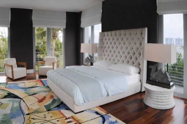 Brown Davis Interiors, Inc. contemporary-bedroom