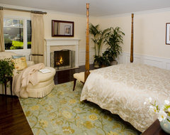 Brownhouse Design traditional-bedroom