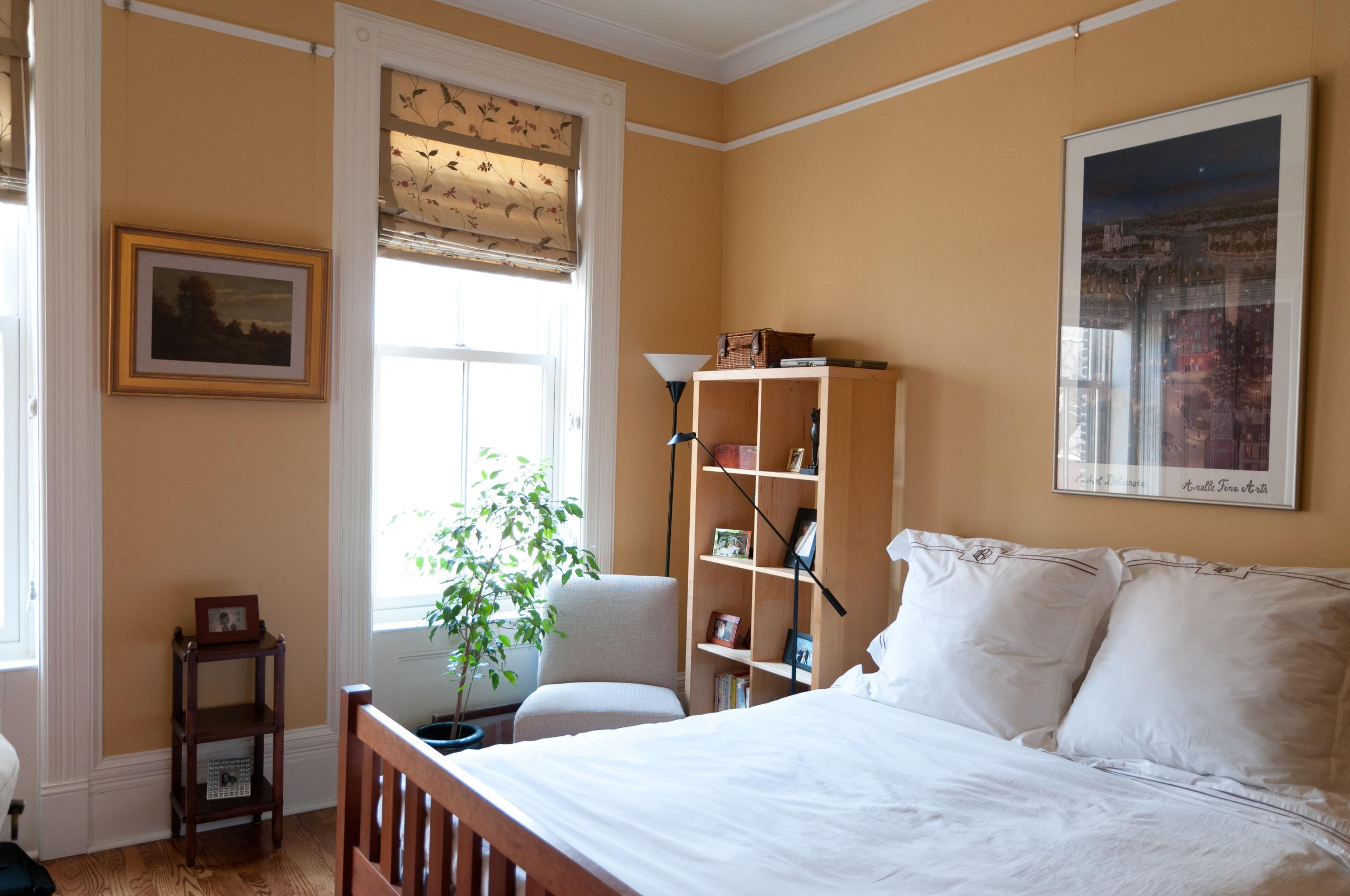 Brownstone Gut Renovation - Restoration Park Avenue - Hoboken, NJ