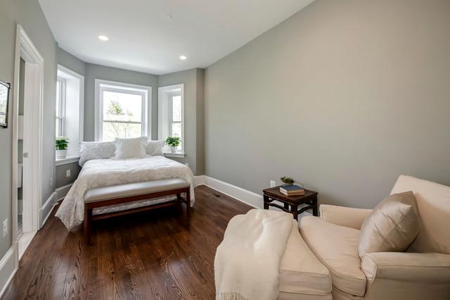 Bryant St transitional-bedroom
