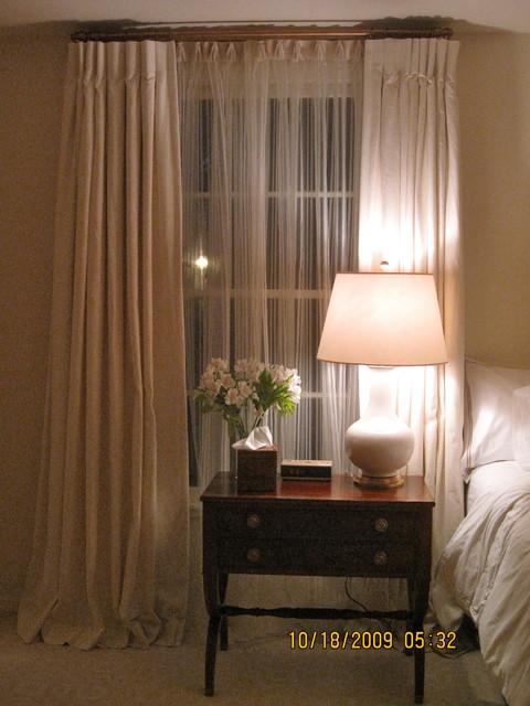 Brynn Residence contemporary-bedroom