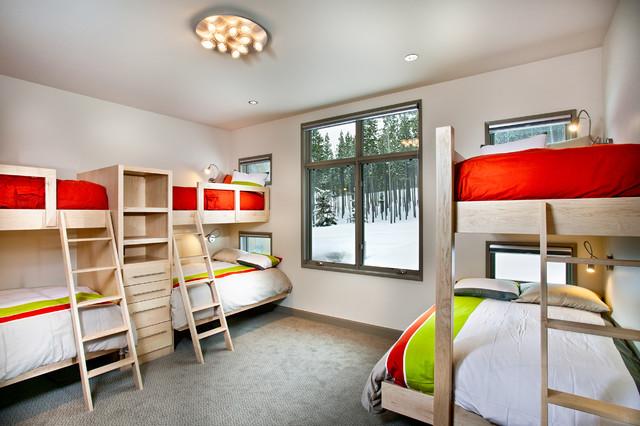 New Mood Design contemporary-bedroom