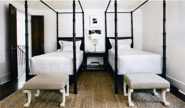 Buckhead Residence contemporary-bedroom