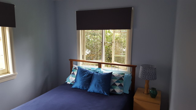 budget guest bedroom traditional bedroom sydney by vivid house