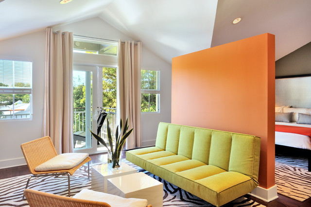 Decorating With Colors Mango