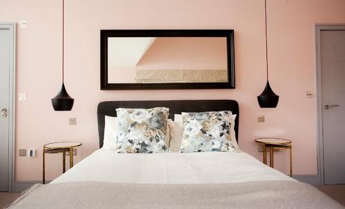 bedroom condo