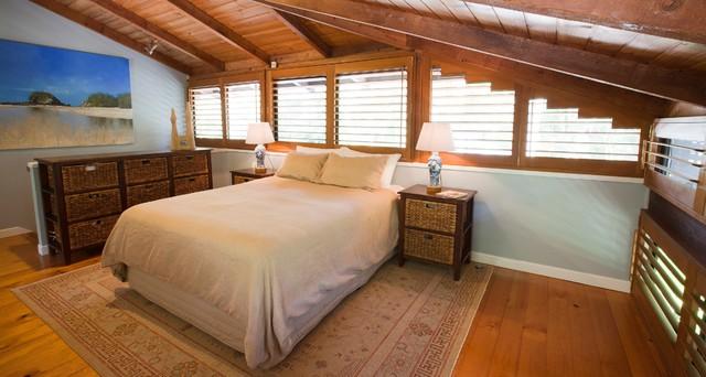 Byron Pass Bedroom tropical-bedroom