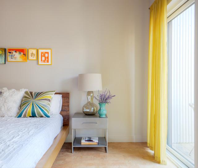 C3Prefab: v1.0 modern-bedroom
