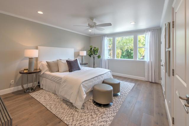 卧室细节现代风格装修效果图