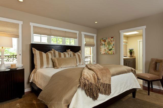 california contemporary craftsman craftsman bedroom